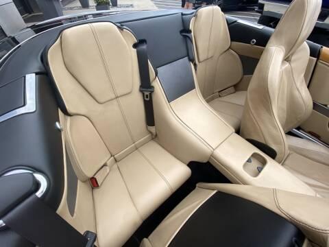 2007 Aston Martin DB9