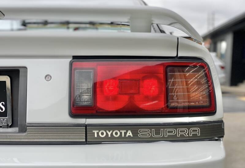 1988 Toyota Supra Turbo 2dr Hatchback - Indianapolis IN