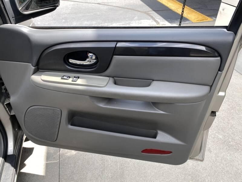 2003 GMC Envoy SLE 4WD 4dr SUV - Indianapolis IN