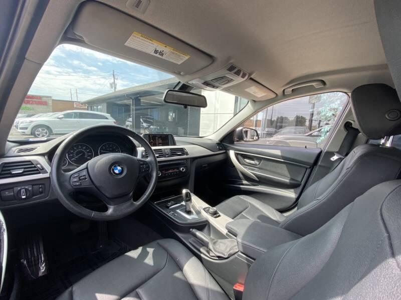 2014 BMW 3 Series 320i 4dr Sedan - Indianapolis IN