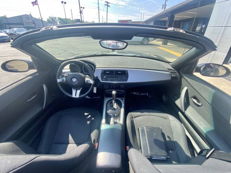 2007 BMW Z4 3.0i 2dr Convertible - Indianapolis IN