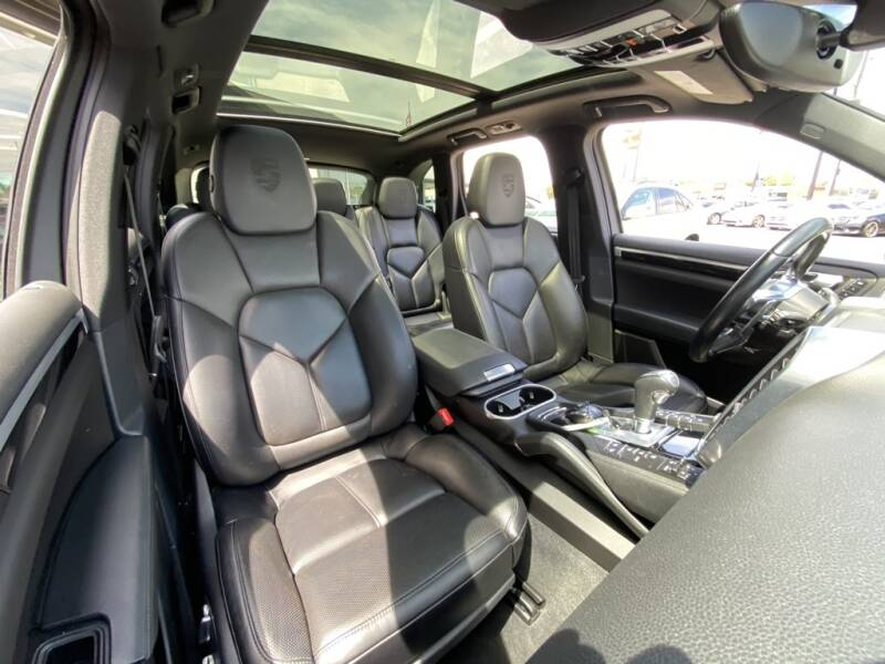 2017 Porsche Cayenne AWD 4dr SUV - Indianapolis IN