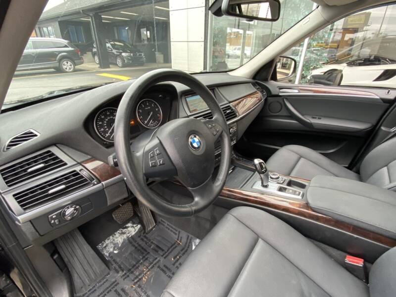 2013 BMW X5 AWD xDrive35i 4dr SUV - Indianapolis IN