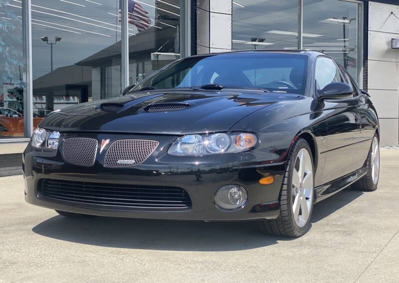 2006 Pontiac GTO 2dr Coupe - Indianapolis IN
