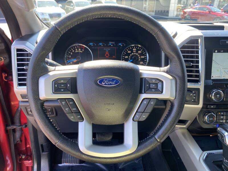 2016 Ford F-150  - Indianapolis IN
