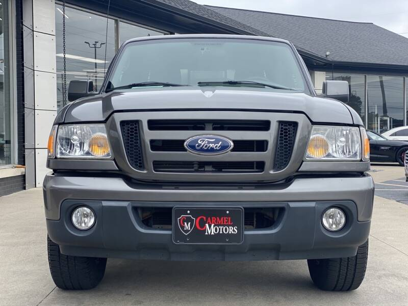 2011 Ford Ranger  - Indianapolis IN