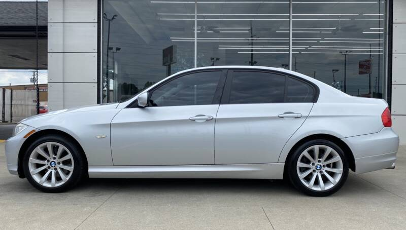 2011 BMW 3 Series 328i 4dr Sedan - Indianapolis IN