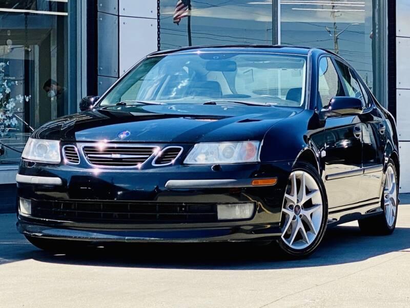 2004 Saab 9-3 4dr Aero Turbo Sedan - Indianapolis IN