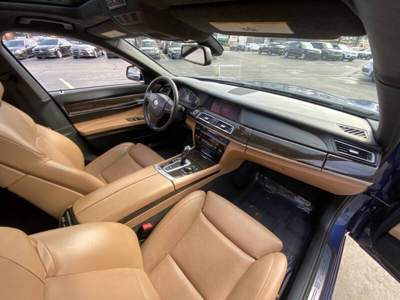 2012 BMW 7 Series  - Indianapolis IN