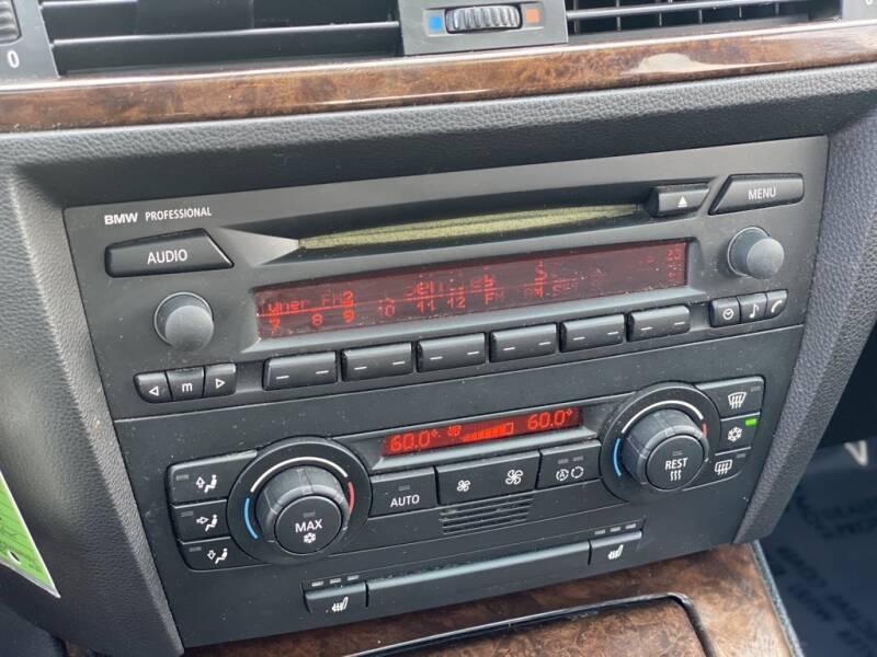 2006 BMW 3 Series 330i 4dr Sedan - Indianapolis IN