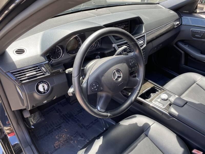 2010 Mercedes-Benz E-Class E 350 - Indianapolis IN