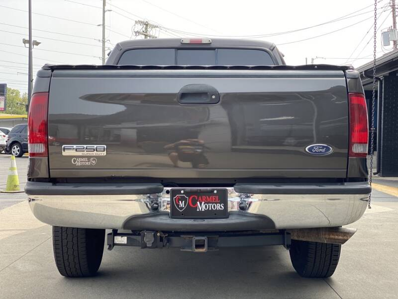 2006 Ford F-250 Super Duty  - Indianapolis IN