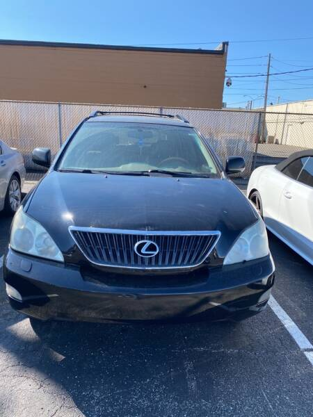 2005 Lexus RX 330 AWD 4dr SUV - Indianapolis IN