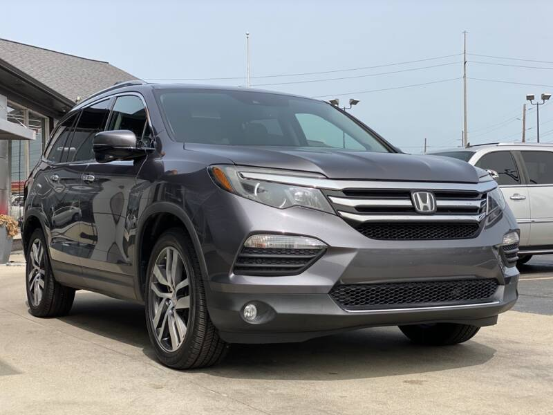 2016 Honda Pilot Touring 4dr SUV - Indianapolis IN