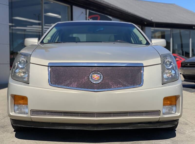 2007 Cadillac CTS  - Indianapolis IN
