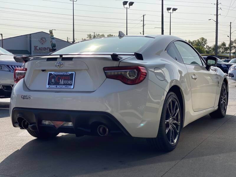 2017 Toyota 86  - Indianapolis IN