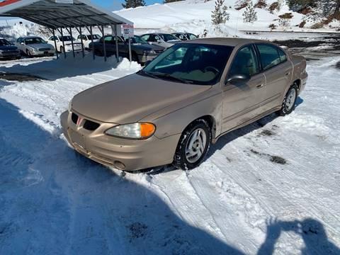2004 Pontiac Grand Am for sale in Troy, ID