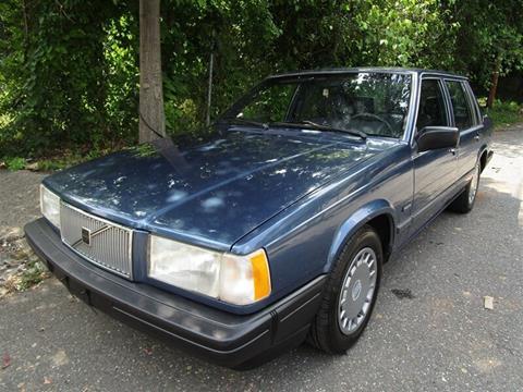 1990 Volvo 740 for sale in Paterson, NJ