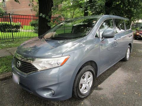 Nissan Greenville Nc >> 2011 Nissan Quest For Sale In Paterson Nj