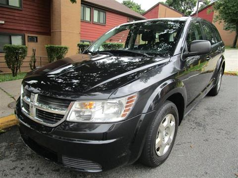 Cheap Cars For Sale In Nj >> 2010 Dodge Journey For Sale In Paterson Nj