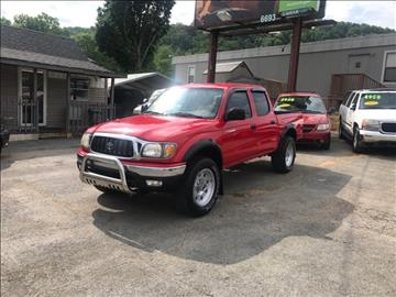 2003 Toyota Tacoma for sale in Knoxville, TN