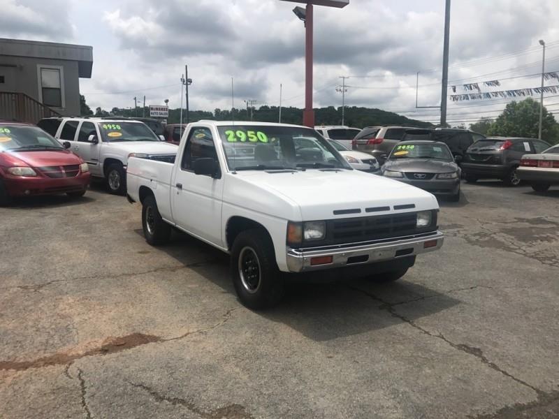 1992 Nissan Truck Std Cab Auto - Knoxville TN