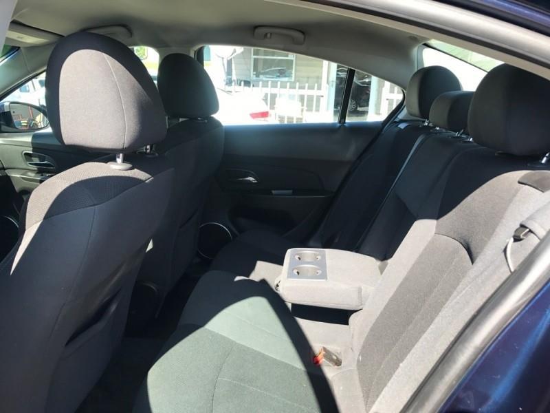 2011 Chevrolet Cruze LT 4dr Sedan w/1LT - Knoxville TN