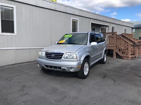 2003 Suzuki XL7 for sale in Knoxville, TN