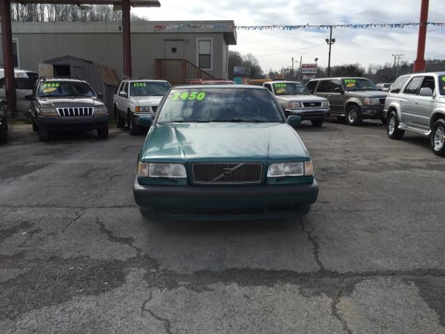 1994 Volvo 850 GLTS 4dr Sedan - Knoxville TN