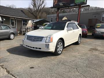 2006 Cadillac SRX for sale in Knoxville, TN