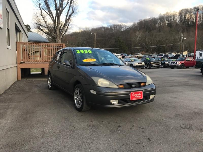 2003 Ford Focus ZX3 2dr Hatchback - Knoxville TN
