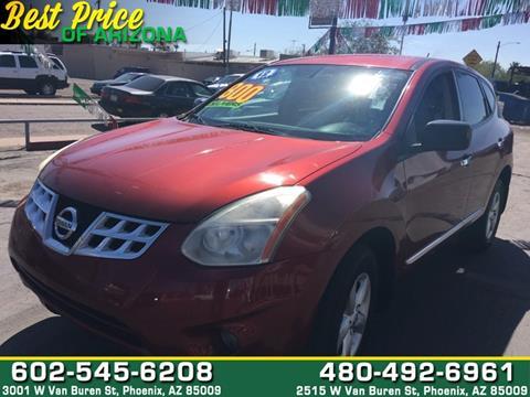 2012 Nissan Rogue For Sale In Phoenix, AZ
