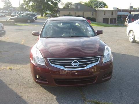 2012 Nissan Altima for sale in Frederick, MD