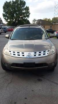 2004 Nissan Murano for sale in Frederick, MD