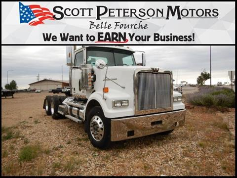 2013 Western Star 4900 SF for sale in Belle Fourche, SD