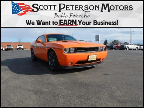 2014 Dodge Challenger for sale in Belle Fourche, SD