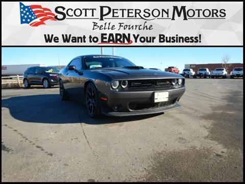 2016 Dodge Challenger for sale in Belle Fourche, SD