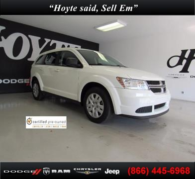 2015 Dodge Journey for sale in Sherman, TX