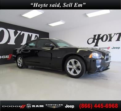 2014 Dodge Charger for sale in Sherman TX