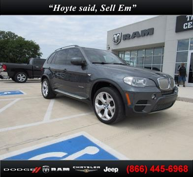 2012 BMW X5 for sale in Sherman TX