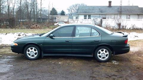1999 Oldsmobile Intrigue for sale in Mishawaka, IN