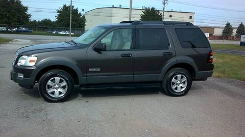 2006 Ford Explorer for sale in Mishawaka, IN