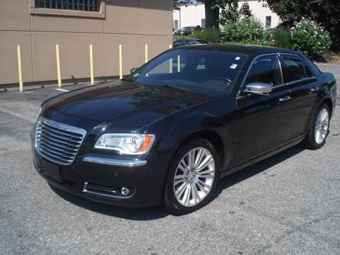 Chrysler For Sale >> Chrysler For Sale In Johnston Ri Capital Car Center