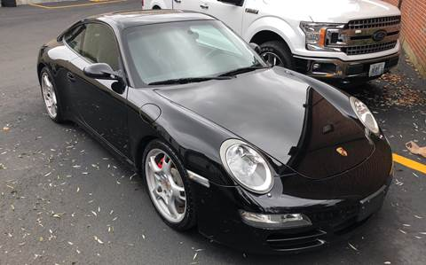 2005 Porsche 911 Carrera for sale in Johnston, RI