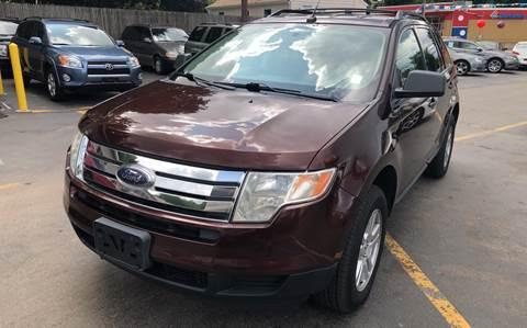 2009 Ford Edge for sale in Johnston, RI