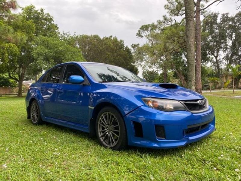 2014 Subaru Impreza for sale at ELITE AUTO WORLD in Fort Lauderdale FL