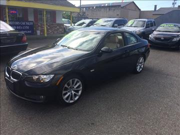 2009 BMW 3 Series for sale in Marysville, WA