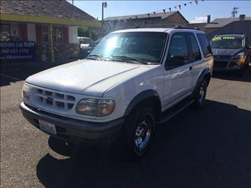 1998 Ford Explorer for sale in Marysville, WA