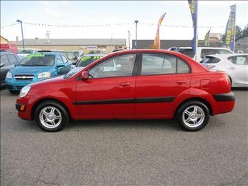 2007 Kia Rio for sale in Marysville, WA