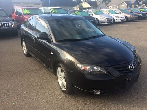 2005 Mazda MAZDA3 for sale in Marysville, WA